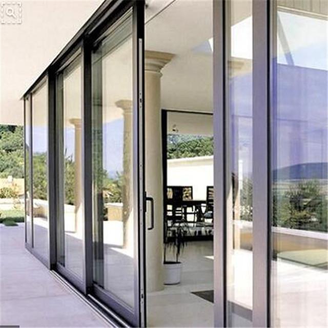 Aluminium Sound Proof Sliding Door, Aluminium Sound Proof Sliding Door  Suppliers And Manufacturers At Alibaba.com