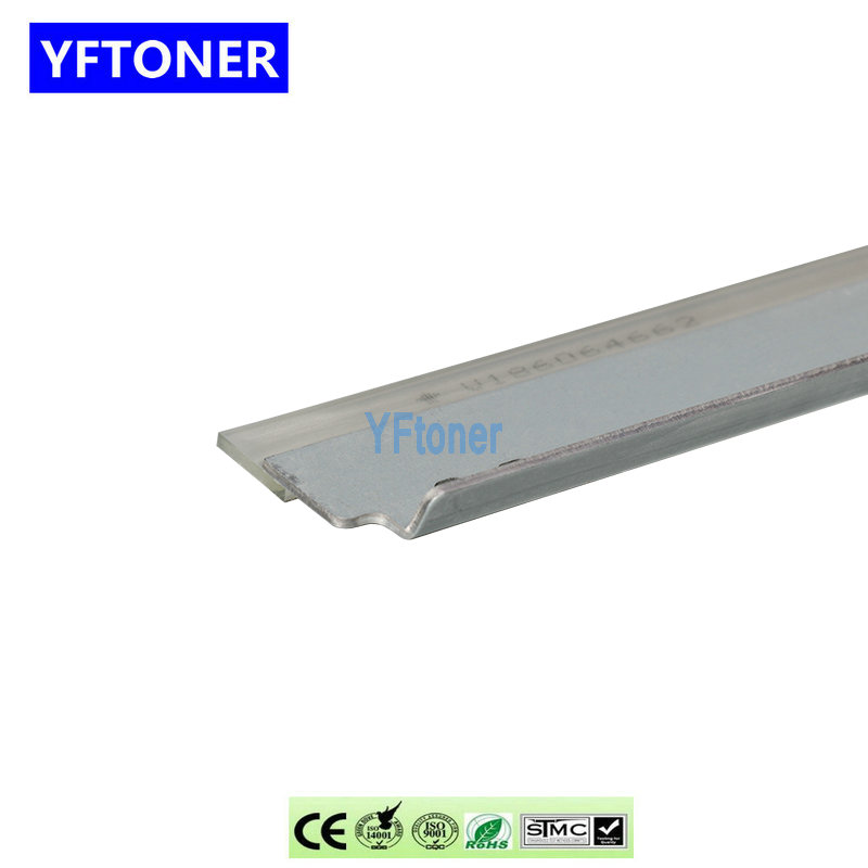 YFtoner BH250 Drum Cleaning Blade for Konica Minolta Bizhub 250 350 282 362 Copier Parts 283 363 423 Printer Machine 362 OPC