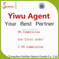 China Professional Yiwu free sourcing agent for yiwu international trade market