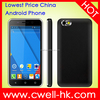 ECON G3 4 inch MTK6515 Quad Band Dual SIM Double Cameras 3 ColorsPopular Lowest Price China Android Phone
