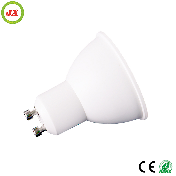 Best selling Customized 5w led gu10 light bulb,led bulbs gu10 5w plastic,gu10 led energy saving light bulbs 5w