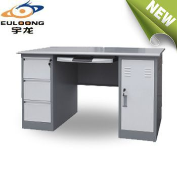 Steel Almirah Designs With Low Price Office Table Desk Pure Product On Alibaba