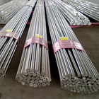 Steel 4130 AISI SAE 4130 25CrMo4 1.7218 SCM430 Cold Drawn Bright Alloy Steel Round Bar
