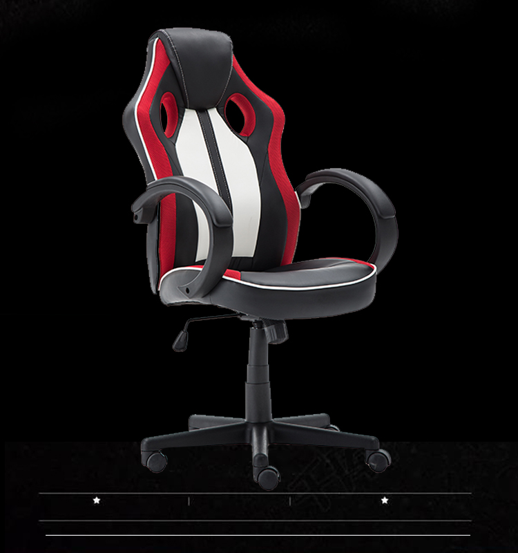 Cheap Office Gaming Racing Style Games Chair Computer for Adults