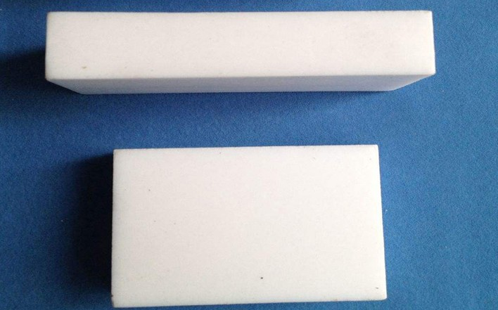 High Quality Customized Ptfe Teflon Material Bar Plastic
