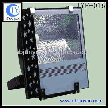 Ip65 Mh 250-400w Outdoor Floodlight Fixture,Lighting Fitting