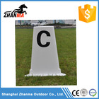 Dressage Arenas Letters For Horse Racing