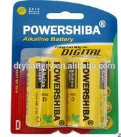 lr20 alkaline battery size d 1.5v am1