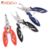 Hot Sale China manufacturer curved nose mini fishing pliers Scissors