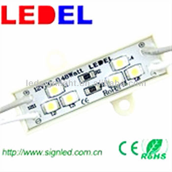 Channel Letter Led Module 0 48w Calculate Lights For Signs