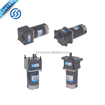 90w Low Rpm High Torque Ac Small
