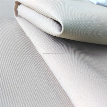 pu coated 4 way stretch fabric for jacket
