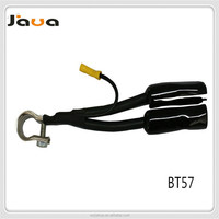 Universal Car battery clip cable types
