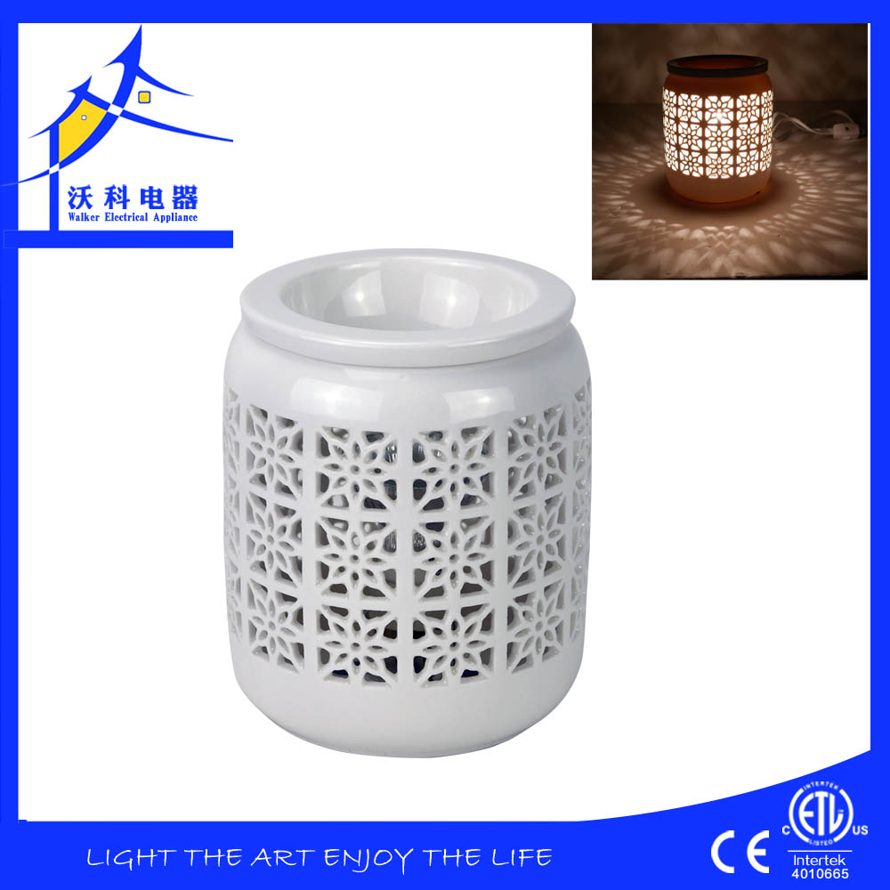 Electric Ceramic Wax Melter With CE and ETL Approval
