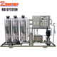 Good Price RO Water Purification Companies/Water Reverse Osmosis Equipment Line