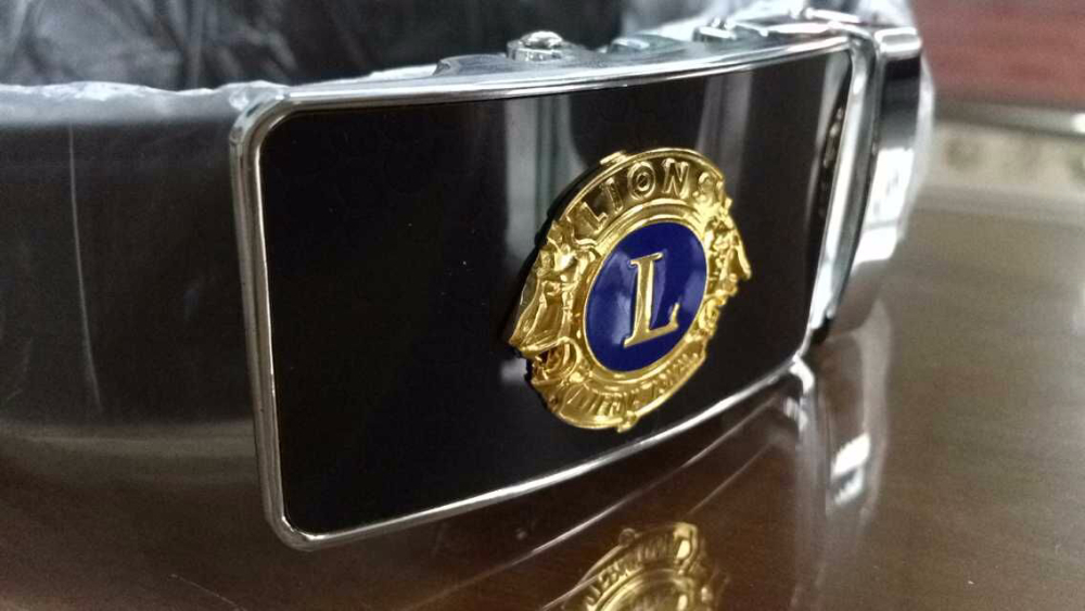 High quality custom metal belt buckle