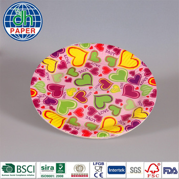 Party Paper Plate/Cheap Bulk Dinner Plates & Party Paper Plate/cheap Bulk Dinner Plates - Buy High Quality Cheap ...