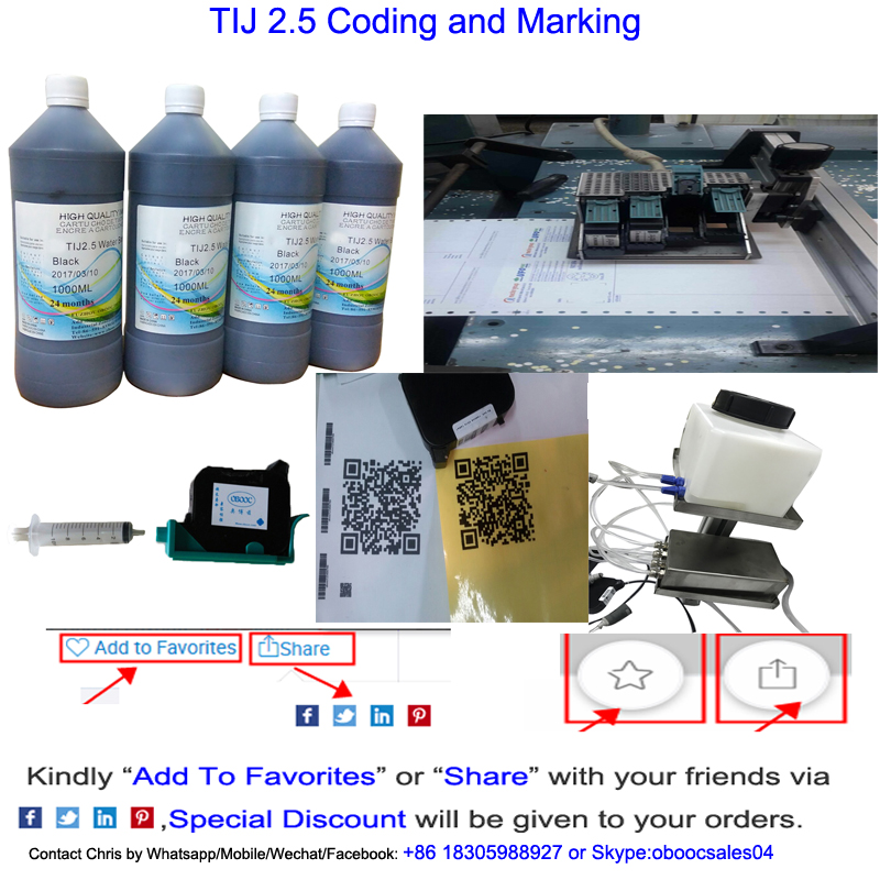 TIJ2.5 Refill Ink Empty Cartridge for 45A 51645A C6195A
