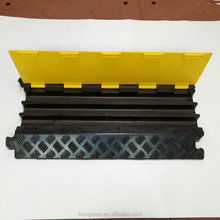 Rubber Cable Speed Hump Road Hump Cable Speed Ramp