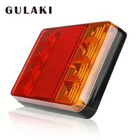 Led stop light H0TNH automobile taillights