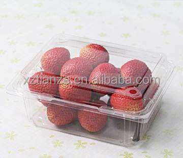<strong>PP</strong> food container/ disposable plastic food container/factory price
