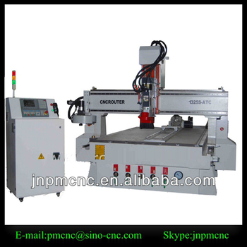 PM-R1325 4 axis woodworking CNC router