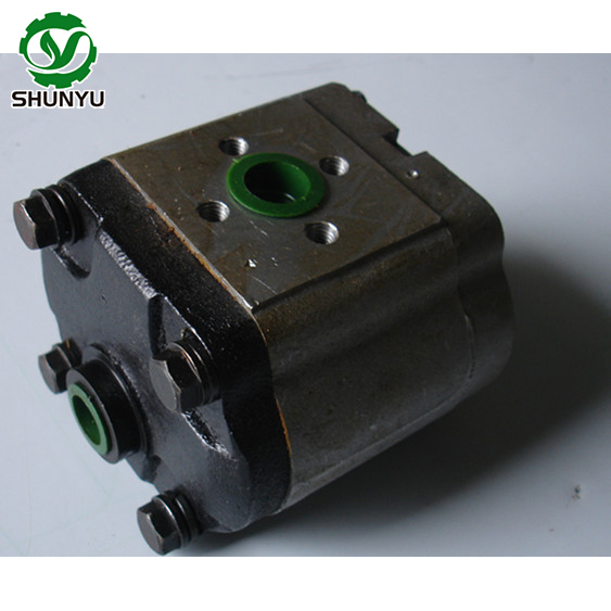 Hydraulic pump most common for Backhoes and Jinma 254 354 404 454 554 tractors