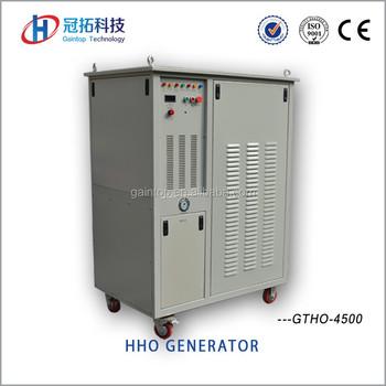 Oxygen Hydrogen Generator For Welding/water Fuel Oxyhydrogen Natural Gas  Welding Machine - Buy Natural Gas Hydrogen Generator,Flame Hydrogen Oxygen