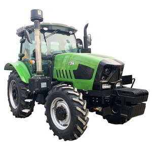 4wd tractor 100hp for sale good quality machine agriculture tractors farm