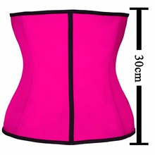 Taille Trainer Corset Body Shapers <span class=keywords><strong>Vrouwen</strong></span> Afslanken Riem Cinta Modeladora