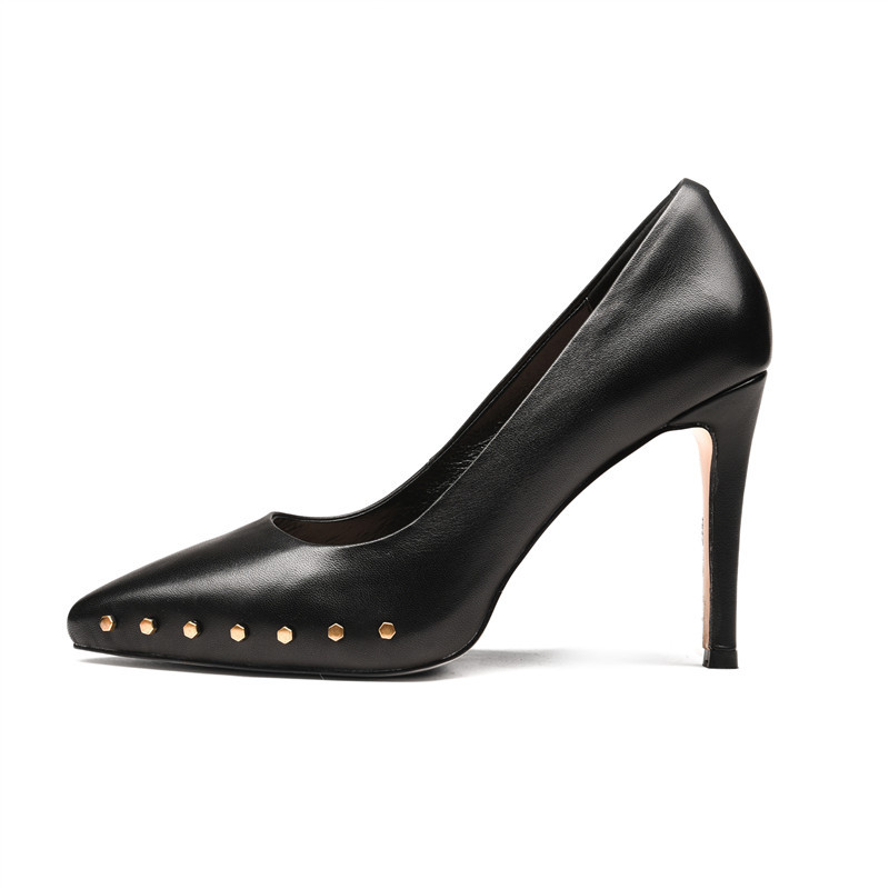 Asumer women heel china high shoes chengdu wholesale 1xXHrwP1