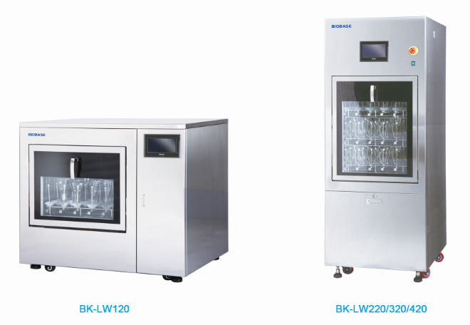 Laboratory Automatic Glassware Washer,Medical Washer Disinfector ...