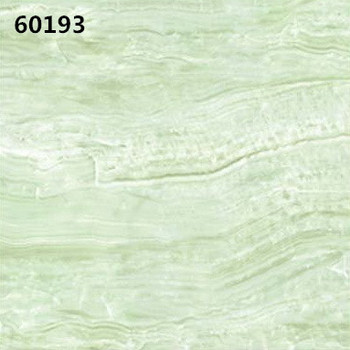 Light Green Color Marble Look Onyx