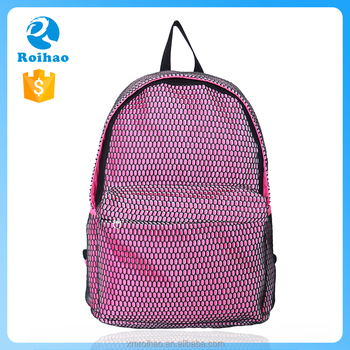 d8dc26d1f3 Roihao China Supplier Newest Popular Women Japanese Backpack Brands ...