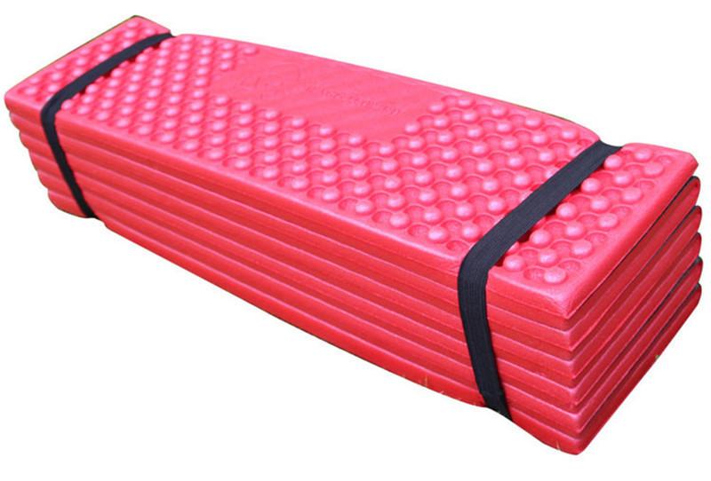 Ultralight Foam Camping Mat Free Shipping Worldwide
