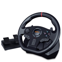 PXN-V900 900 grad Doppel Vibration Racing Simulator Wired Gaming Lenkrad für PC/PS3/PS4/Xbox oneSwitch x-Eingang/D-Eingang