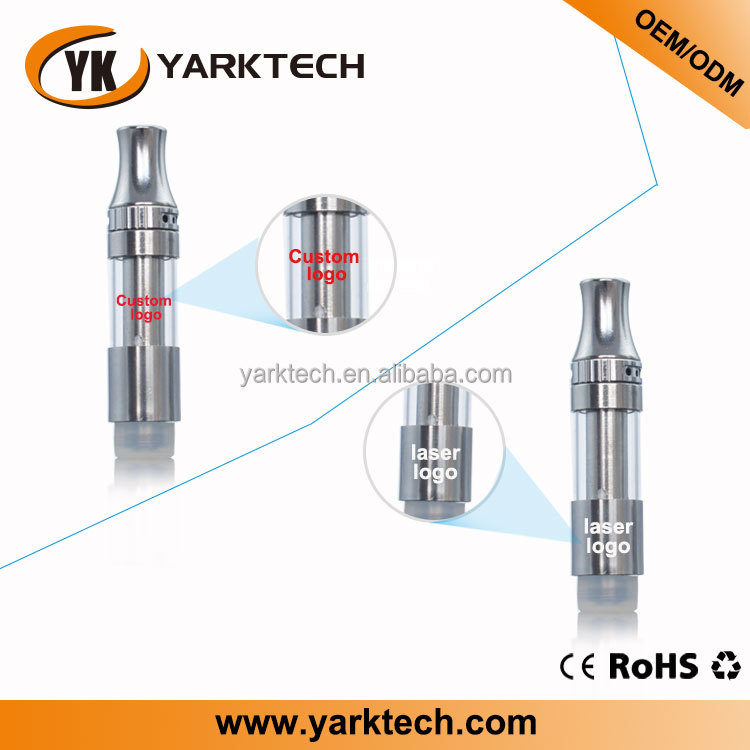 Best quality top filling glass cbd cartridge .5ml adjutable airflow Liberty V9 ceramic coil thc oil tank