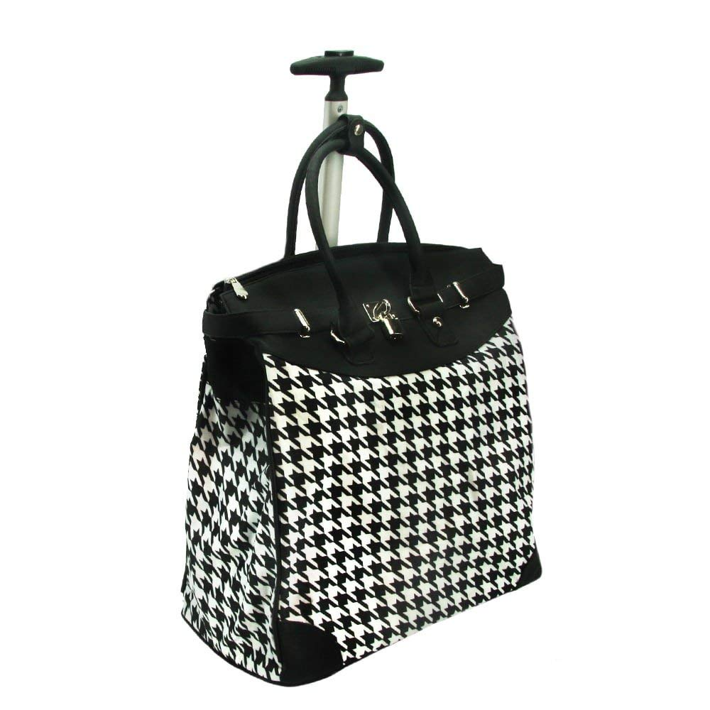 29a4125dfe1b Cheap Houndstooth Tote, find Houndstooth Tote deals on line at ...