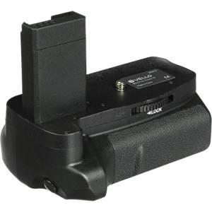 Vello BG-C7 Battery Grip for Canon EOS Rebel T3 SLR Camera(2 Pack)