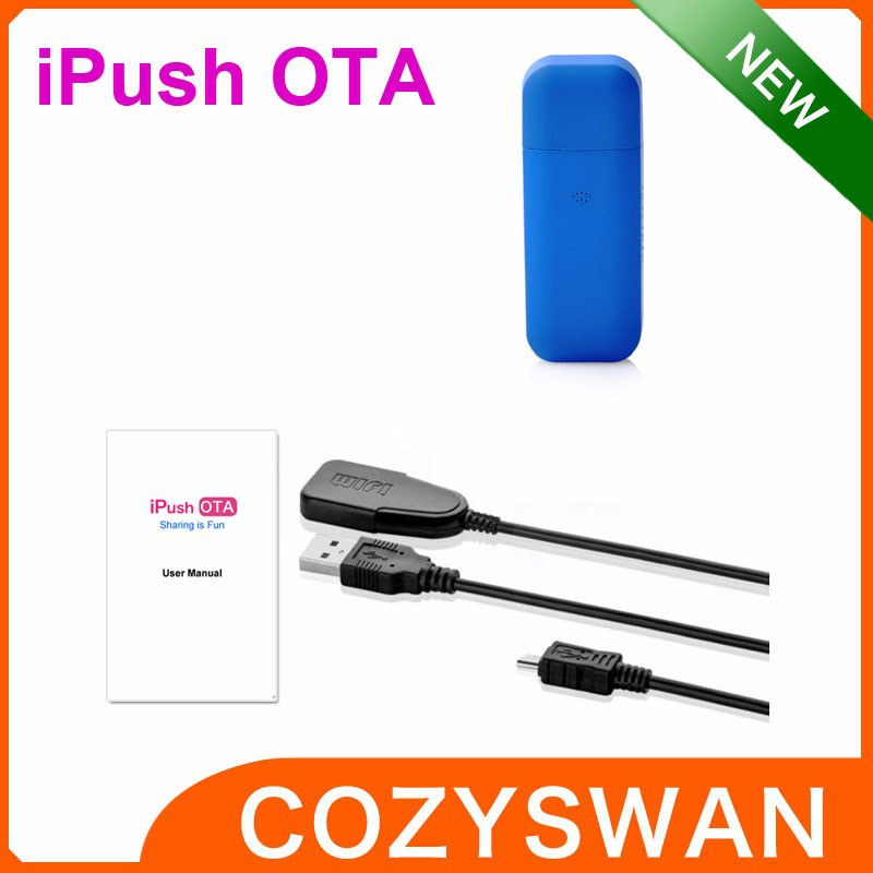 cheapest iPush OTA wifi <strong>tv</strong> <strong>dongle</strong> H-DMI display <strong>usb</strong>-c to hd linux miracast <strong>dongle</strong> Easycast