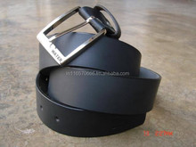 Office Leather Belts