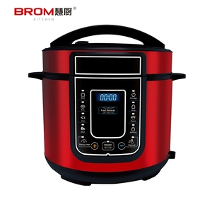 Experts Cookware wholesale chinese electric pressure cooker factory