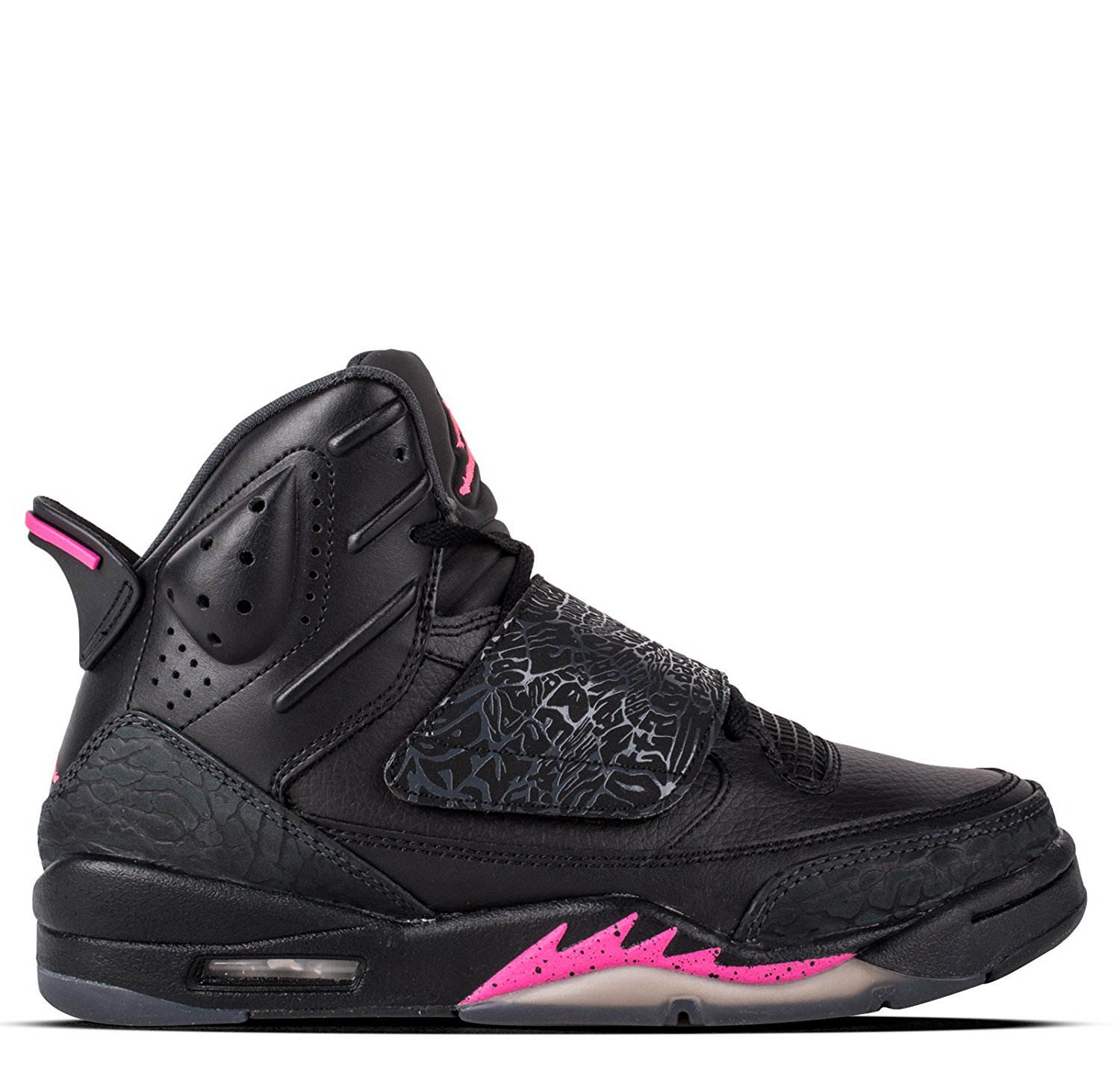 first rate f1660 49057 Get Quotations · Nike Youth Air Jordan Son of Mars Girls Basketball Shoes