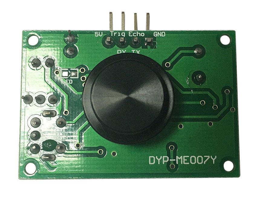 Wasserdicht Ultraschall Entfernungsmesser Sensor Modul : Finden sie hohe qualität dyp me007y pwm hersteller und
