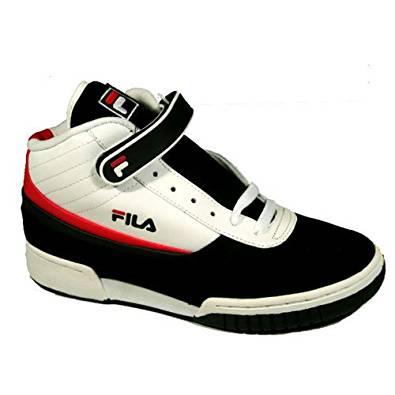 Fila F89 Mid Leather/Syn