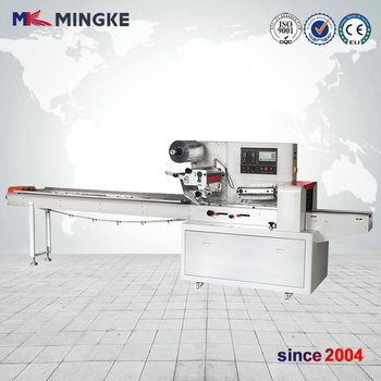 semi-automatic mushroom rotary bag packing machine,bread packaging machine