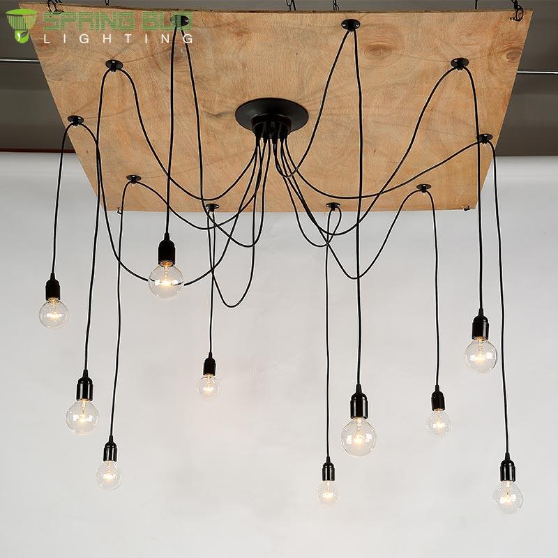 Acheter des lots d 39 ensemble french moins chers galerie d 39 image fren - Lustre multi ampoules ...