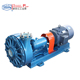 Single-Stage Single-Suction Chemical Slurry Pump