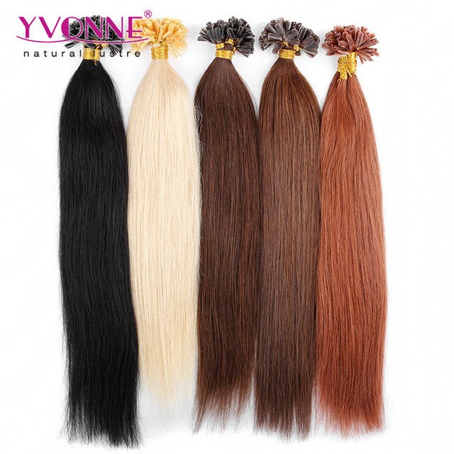 China Deep Wave U Tip Hair Extension Wholesale Alibaba