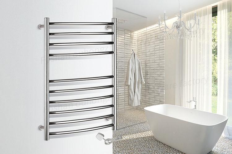 Heated Towel Radiators Hot Water